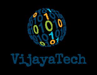 VijayaTech_labs_logo