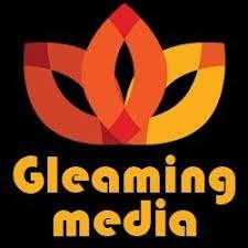 gleaming media logo