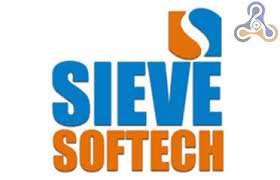 Sieve softech logo