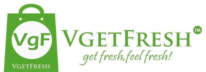 Vgetfresh logo
